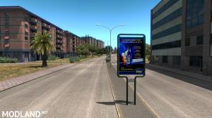 ETS 2 - Real Advertisements v 1.5, 2 photo