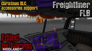Extra content for Freightliner FLB, 2 photo