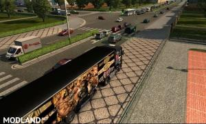 Multiple Al Traffic v 1.3 by Thalken, 2 photo