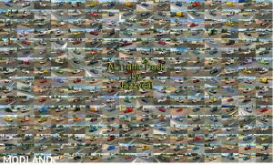 AI Traffic Pack by Jazzycat v12.4, 1 photo