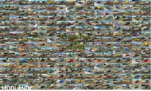 AI Traffic Pack by Jazzycat v13.1, 1 photo
