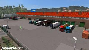 Company addon v 1.2 [Schumi] [1.33-1.34] - External Download image