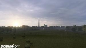 New Weather v1.4 [Schumi] [1.33-1.34]