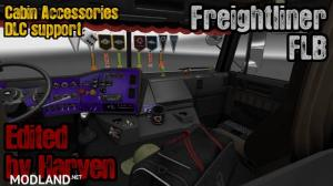Extra content for Freightliner FLB, 5 photo