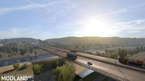 Realistic Graphics Mod v 2.2.0 [by Frkn64], 3 photo
