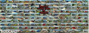 Brazilian Traffic Pack by Jazzycat v2.4
