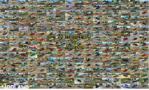 AI Traffic Pack by Jazzycat v 12.1, 2 photo