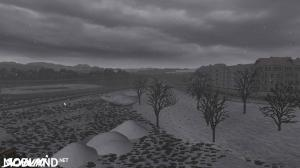 New Weather Winter v1.1 [Schumi] [1.33], 2 photo