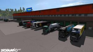 Company addon v1.6 [Schumi] [1.36], 1 photo