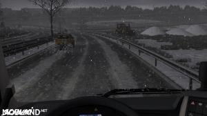 New Weather Winter v1.1 [Schumi] [1.33], 4 photo