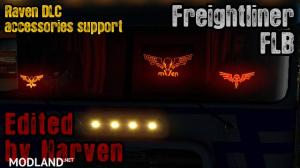 Extra content for Freightliner FLB, 6 photo