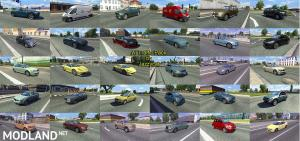 Ai Traffic Pack by Jazzycat v 2.9, 1 photo