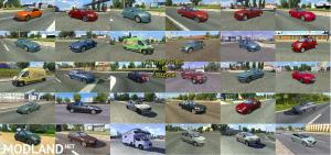 Ai Traffic Pack by Jazzycat v 2.9, 2 photo
