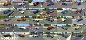 Ai Traffic Pack by Jazzycat v 2.9, 3 photo