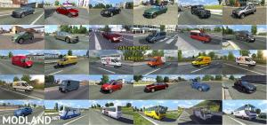 Ai Traffic Pack by Jazzycat v 2.9, 4 photo
