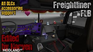 Extra content for Freightliner FLB, 3 photo