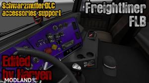 Extra content for Freightliner FLB, 4 photo