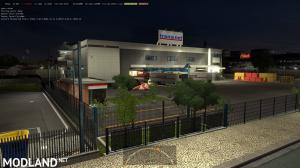 New prefabs of companies, garages and service v2.0, 1 photo