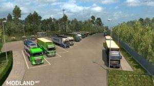 AI Truck Speed for Painted Truck Traffic Pack v 1.3, 1 photo