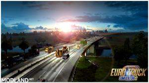 """D.B Creation's """"AI Traffic Mods"""" for 1.36 [25.01.2020], 2 photo"""