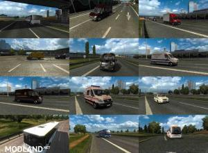 Czech and Slovak AI Traffic Pack (FIX)