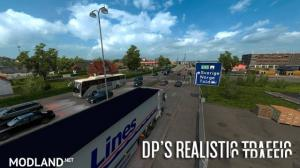DP's Realistic Traffic v 1.0 Beta 4