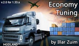 Economy Tuning by Illar Zuim 2.0