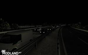 Flare mod for ETS2 by Piva