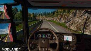 ETS2 ~ GPS Navigator ~ [1.34]