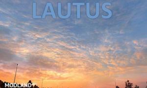 Lautus Weather Mod, 1 photo