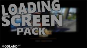 Loading Screen Pack v 1.0.2