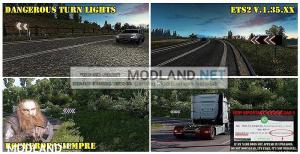 All Modifications Uploaded by Rockeropasiempre - ModLand net