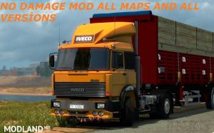 No Damage Mod (All version, All maps), 1 photo