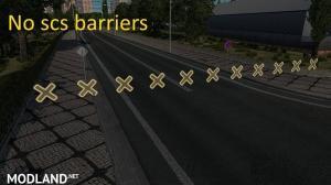 No SCS Barriers 1.35
