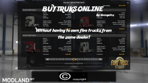 Buy Trucks Online, 1 photo