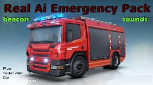 Real Ai Emergency Pack v 2.0 by Cip