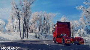 Realistic Winter, 1 photo