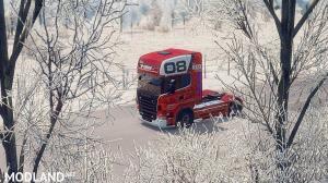 Realistic Winter, 2 photo