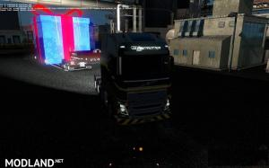 Powerful Reversing Lights for Trucks and Trailers v 4.0, 3 photo