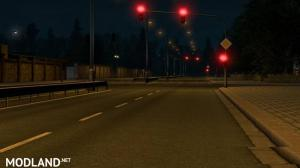 SiSL's City Lighting for 1.32+, 1 photo