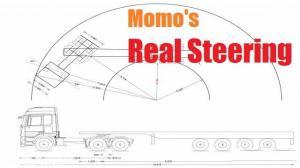 Steering-Brake-Cabin 1.3 by Momo