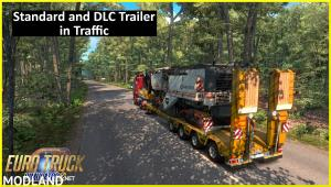 "D.B Creation's ""AI Traffic Mods"" for 1.35, 3 photo"