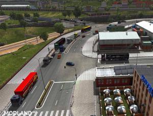Multiple Al Traffic v 1.0