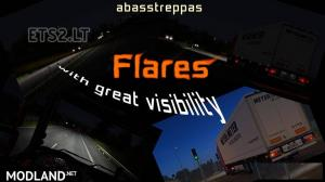 Abasstreppas Flarepack 1.0 (fixed for 1.27), 1 photo