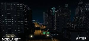 Realistic Building Lights v 2.5, 3 photo