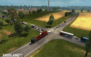 AI Traffic Density v 3.0