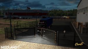 Animated gates in companies v 3.1 [Schumi] [1.33-1.34], 2 photo