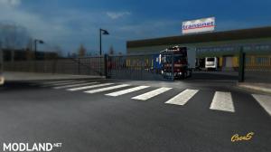 Animated gates in companies v 3.1 [Schumi] [1.33-1.34], 1 photo