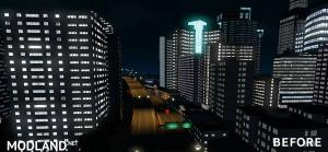 Realistic Building Lights v 2.5, 2 photo