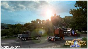 """D.B Creation's """"AI Traffic Mods"""" for 1.36 [25.01.2020], 3 photo"""